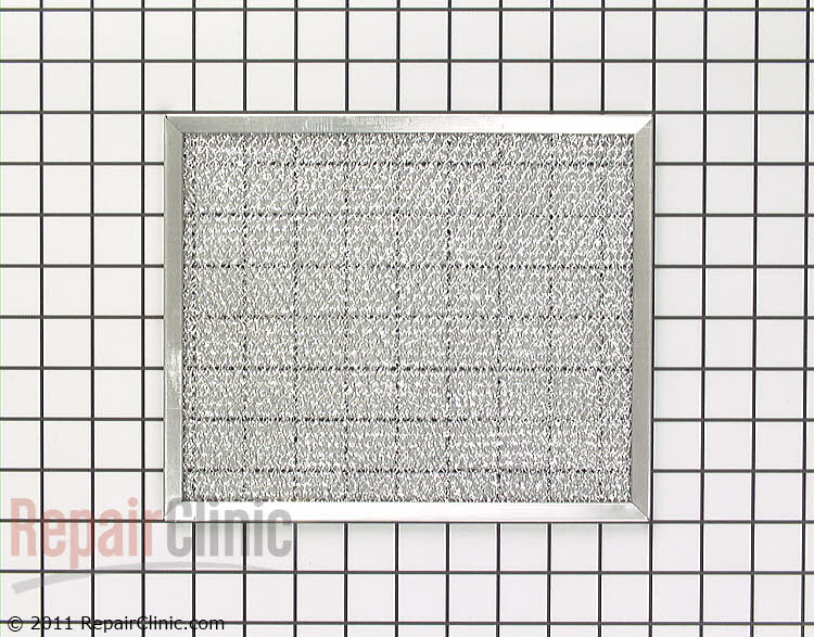 Grease Filter S99010033       Alternate Product View