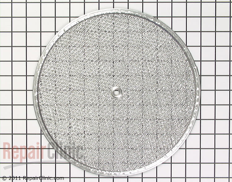Grease Filter S99010046       Alternate Product View