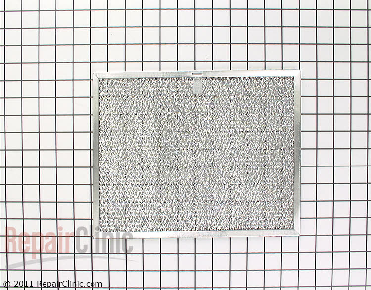Grease Filter S99010085       Alternate Product View