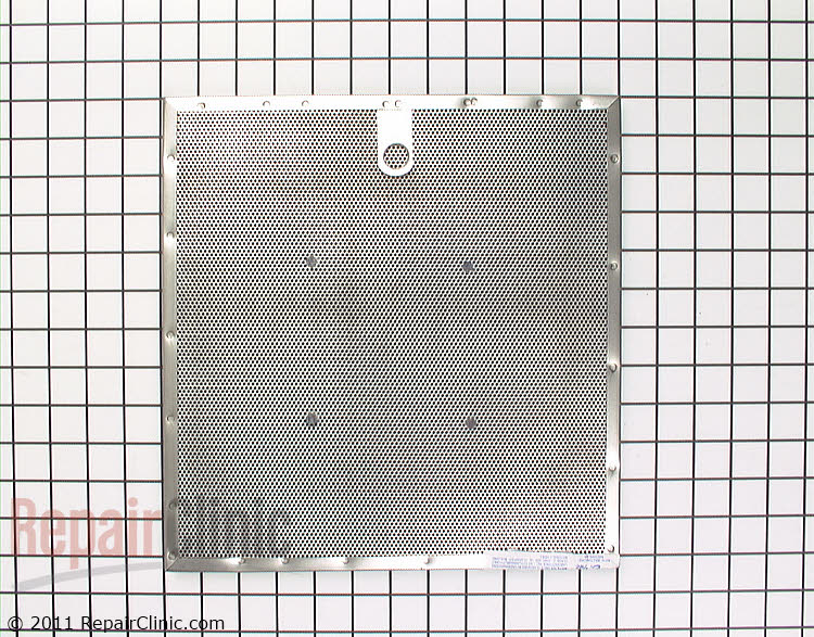 Grease Filter S99010088       Alternate Product View