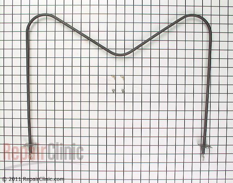 Bake Element WP4314958 Alternate Product View