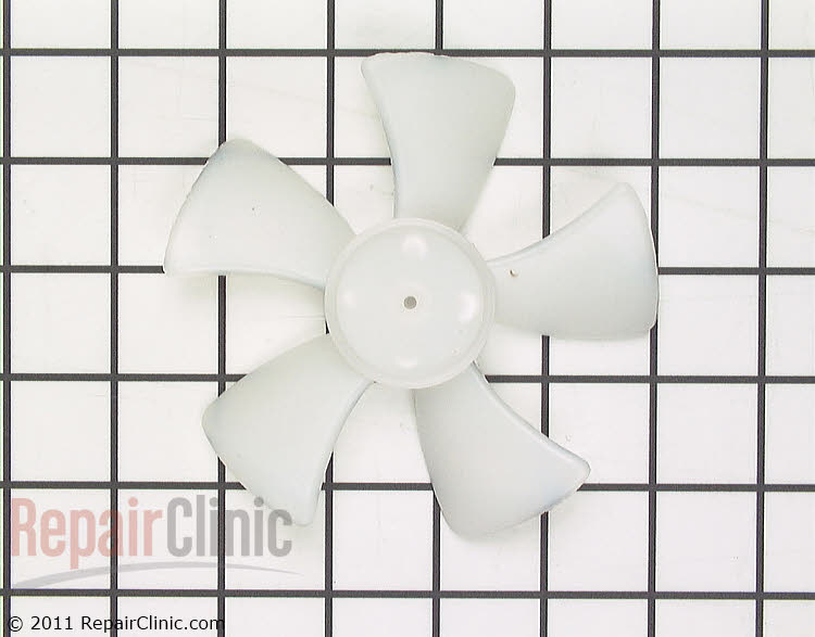 Fan Blade 61001770        Alternate Product View