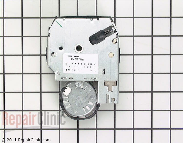 Timer 154408901       Alternate Product View