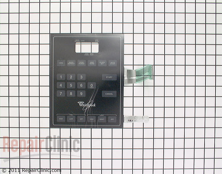 Touchpad 4358166 Alternate Product View