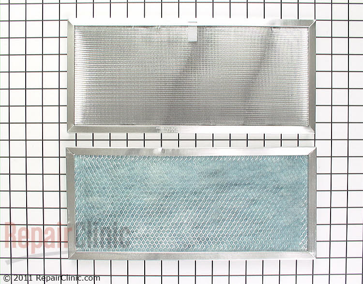 Air Filter S97013161 Alternate Product View