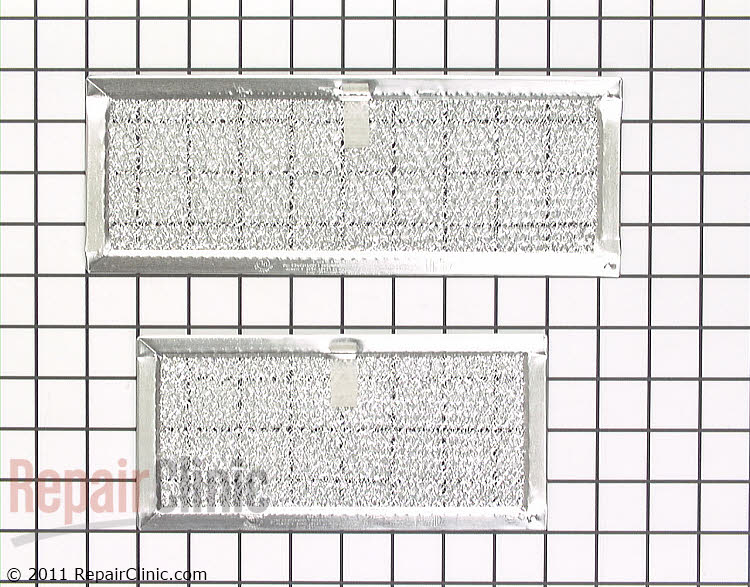 Grease Filter S97009786       Alternate Product View