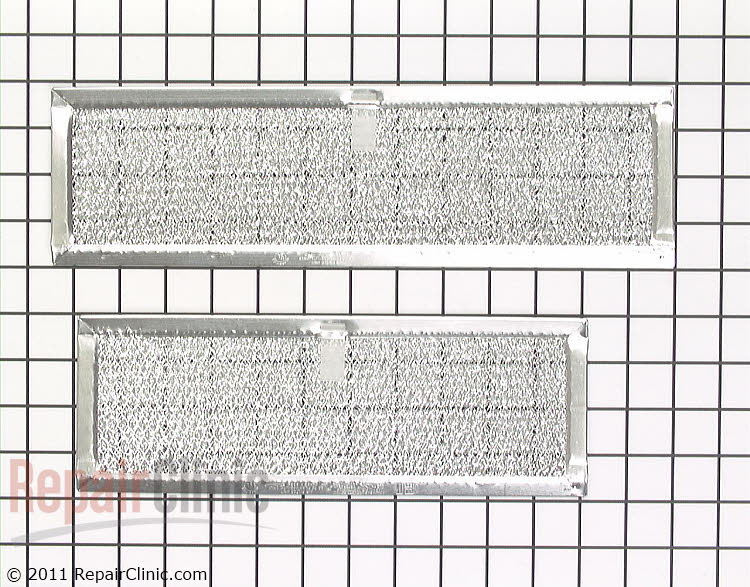 Grease Filter S97009787       Alternate Product View