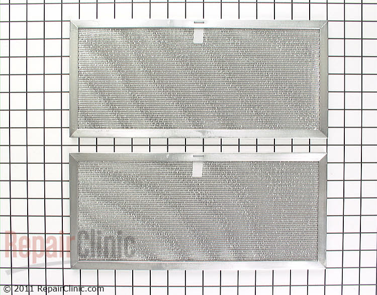 Grease Filter S97013159       Alternate Product View