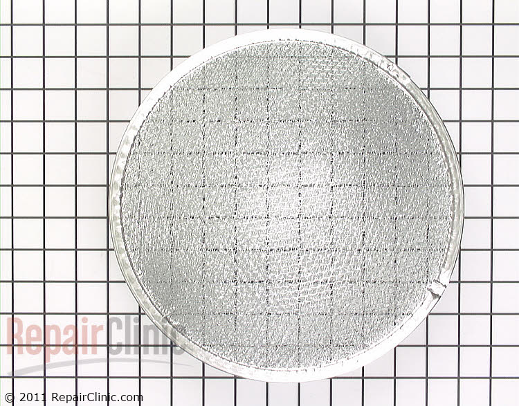 Grease Filter S99010122 Alternate Product View
