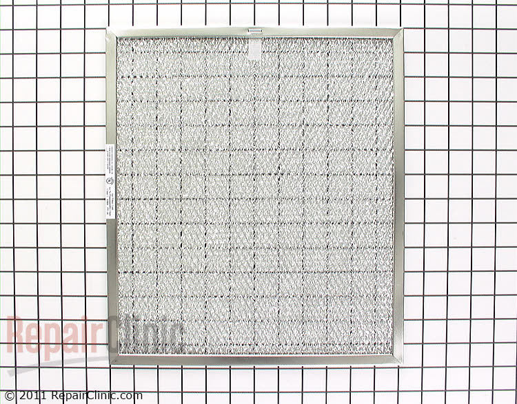 Grease Filter S99010249       Alternate Product View
