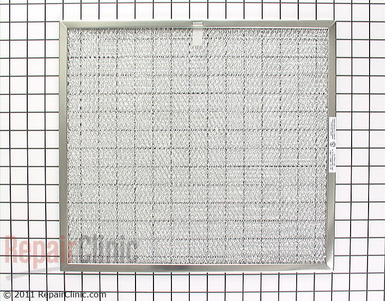 Grease Filter S99010250       Alternate Product View