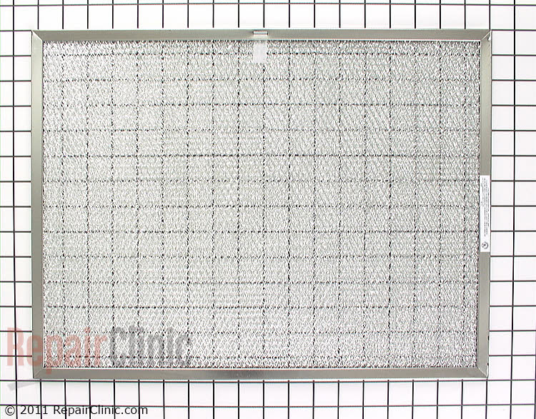 Grease Filter S99010251 Alternate Product View