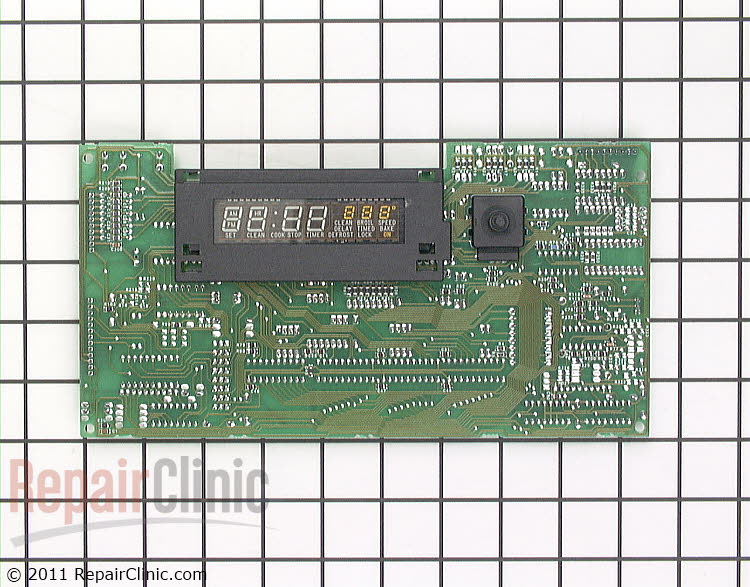Oven Control Board 7601P174-60 Alternate Product View