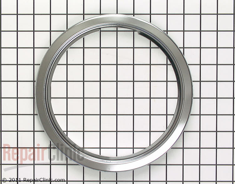 8 Inch Burner Trim Ring 5300131987 Alternate Product View