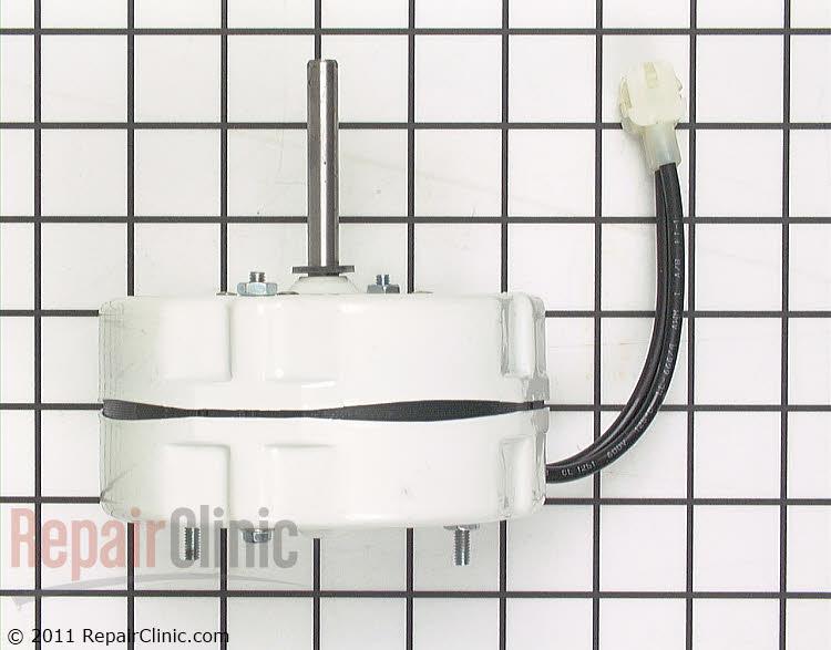 Fan Motor 5303272290 Alternate Product View