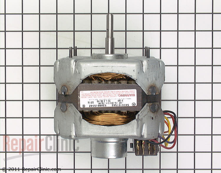 Drive Motor 5308015502      Alternate Product View