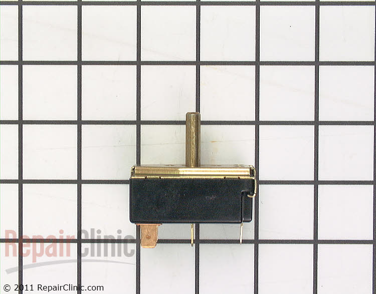 Selector Switch WE4X603         Alternate Product View