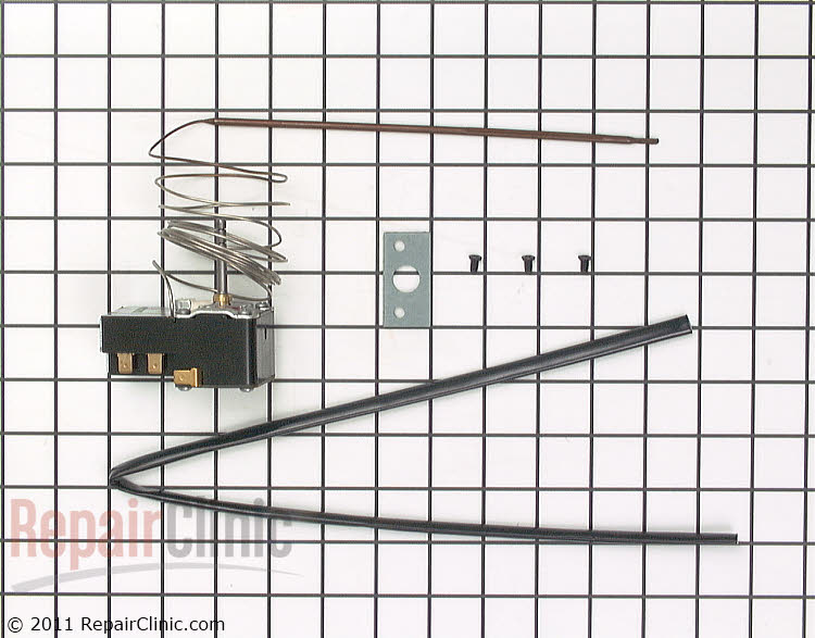 Temperature Control Thermostat WB21X5320 Alternate Product View