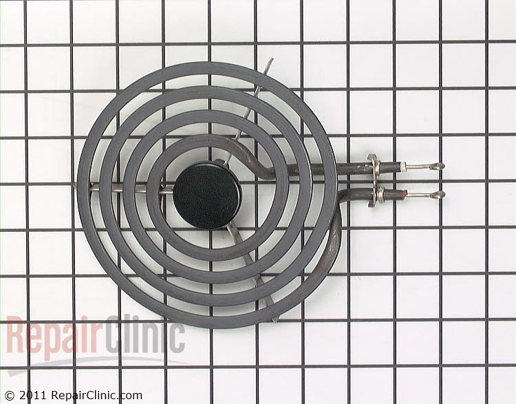 Coil Surface Element WB30X256 Alternate Product View