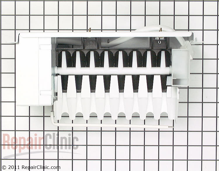 Ice Maker Assembly WR30X10001      Alternate Product View