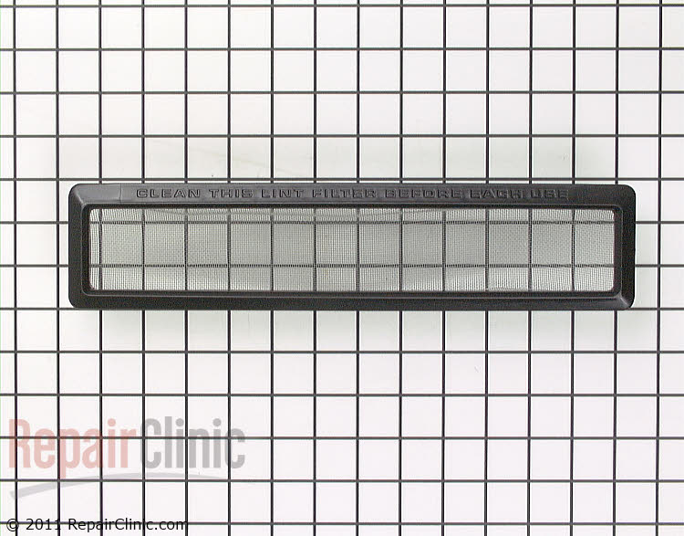 Lint Filter WE18X43 Alternate Product View