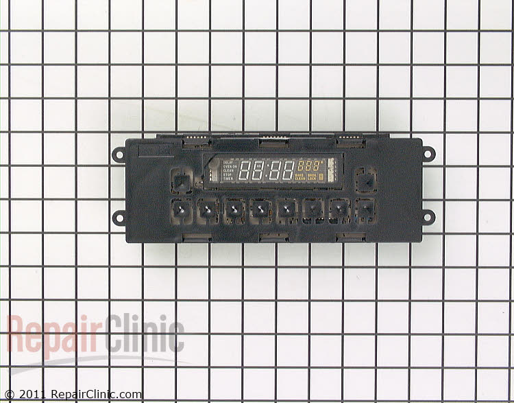 Oven Control Board 4389570 Alternate Product View