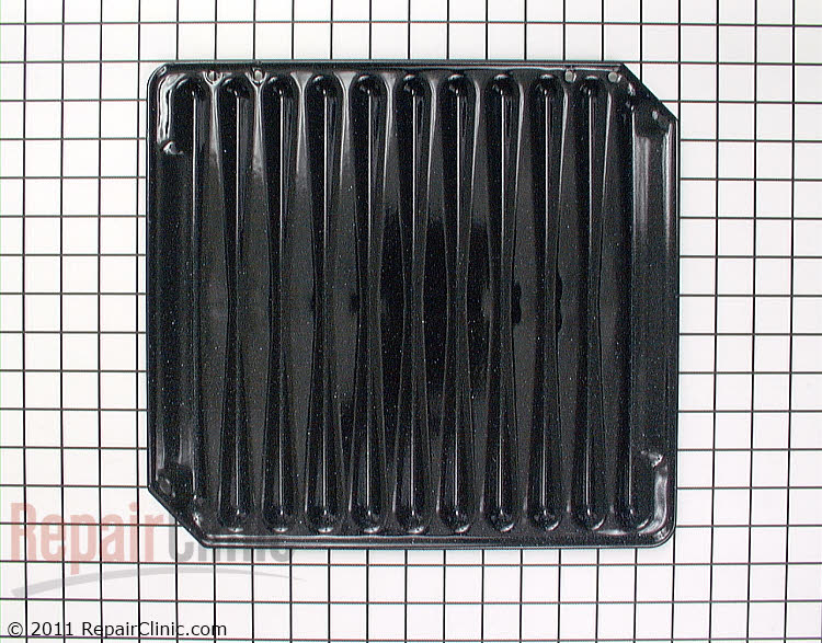 Broiler Pan Insert 4315094 Alternate Product View