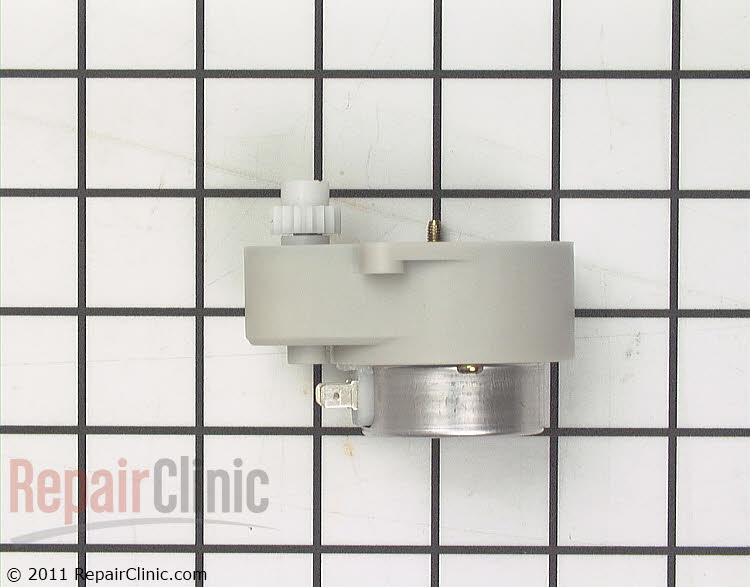 Drive Motor WR29X10001      Alternate Product View