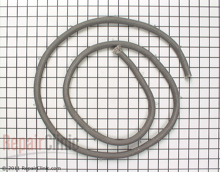 Gasket WB32K5039 Alternate Product View
