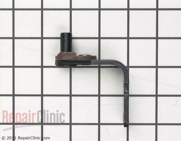 Hinge Pin WR13X745        Alternate Product View