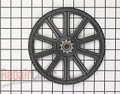 Pulley - Part # 1105921 Mfg Part # 00431485