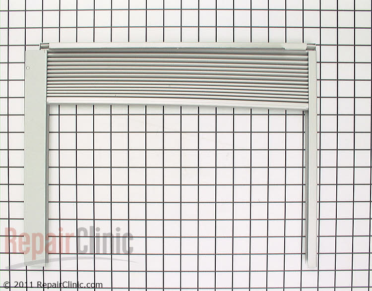 Window Side Curtain and Frame WP8031303 Alternate Product View