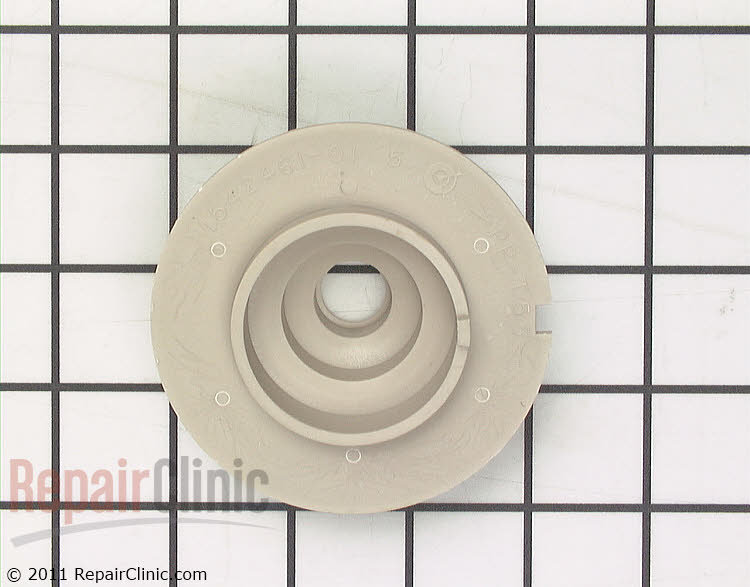 Pump Connector 154246101 Alternate Product View