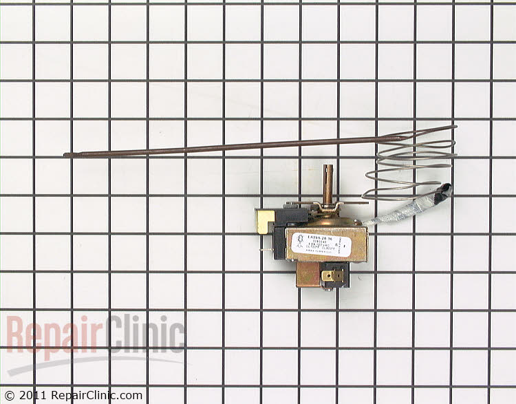 Temperature Control Thermostat Y0060040        Alternate Product View