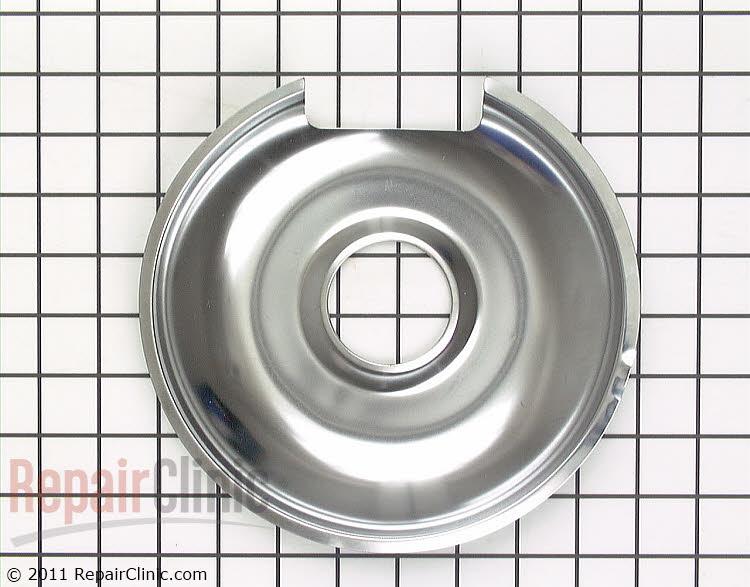 Burner Drip Bowl 00484635 Alternate Product View