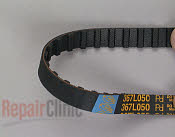 Drive Belt - Part # 1105922 Mfg Part # 00431486