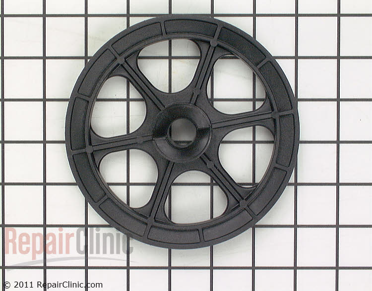 Drive Pulley WP40047102 Alternate Product View