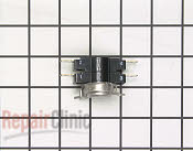 High Limit Thermostat - Part # 481663 Mfg Part # WP303896