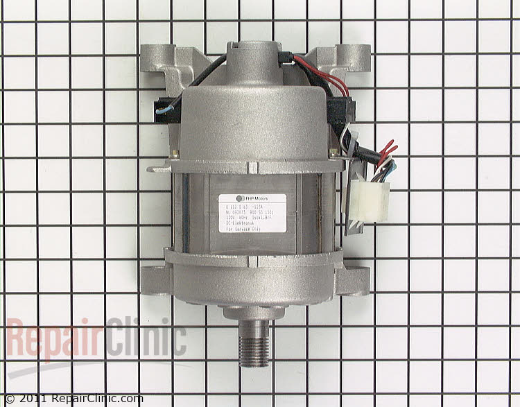 Drive Motor 5303203037 Alternate Product View