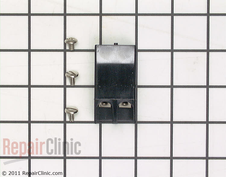 Element Receptacle and Wire Kit 355T459S01      Alternate Product View