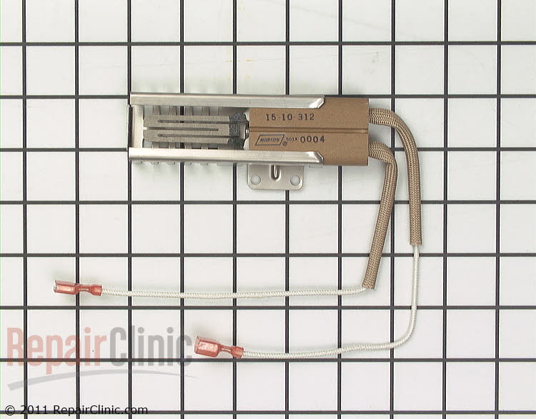 Igniter 00415504 Alternate Product View