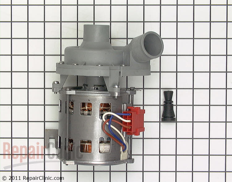 Pump 8053258 Alternate Product View