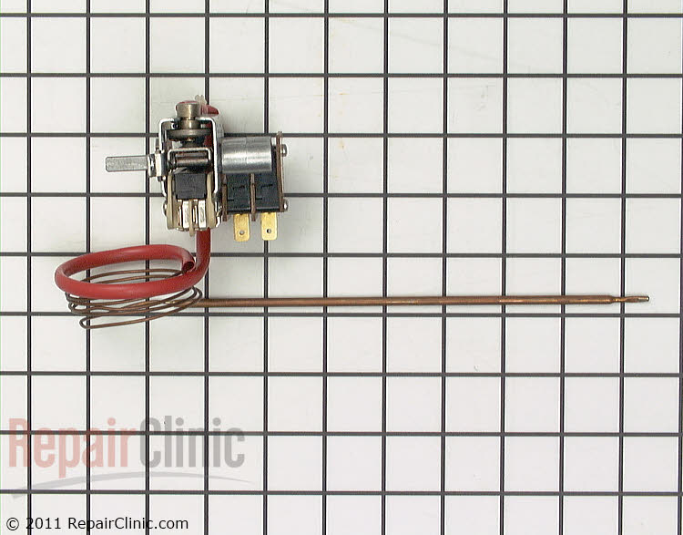 Temperature Control Thermostat WP74005019 Alternate Product View
