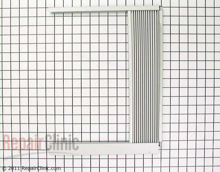 Window Side Curtain and Frame WP8031304 Alternate Product View