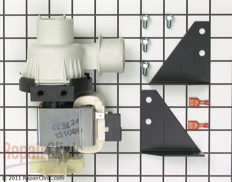 Drain Pump 5303937149      Alternate Product View
