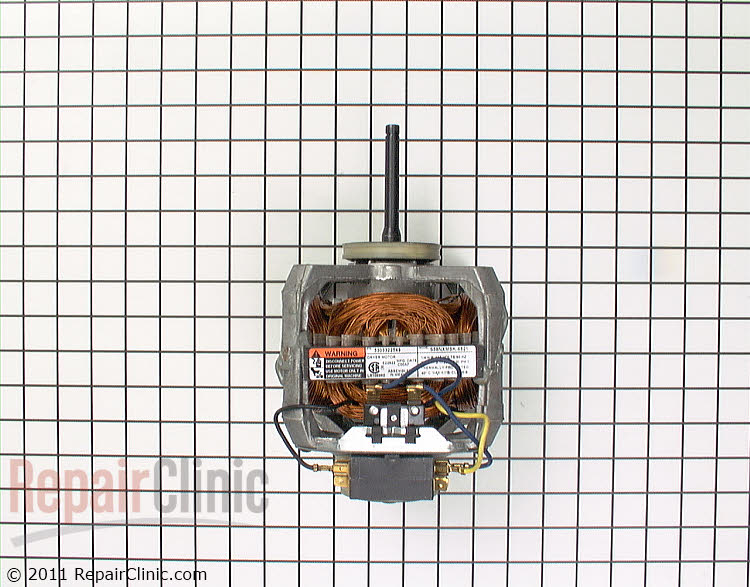 Drive Motor 5303322549 Alternate Product View