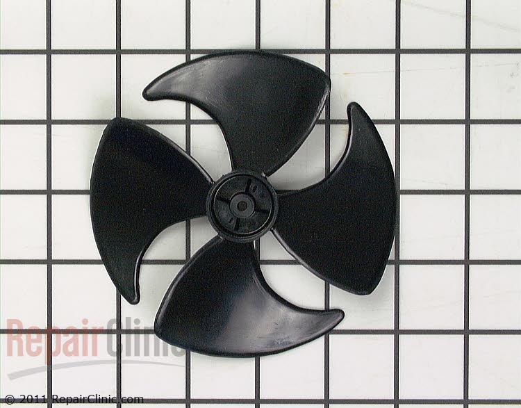 Fan Blade W10116797       Alternate Product View