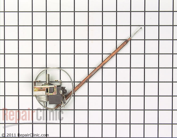 Temperature Control Thermostat 112180000002    Alternate Product View