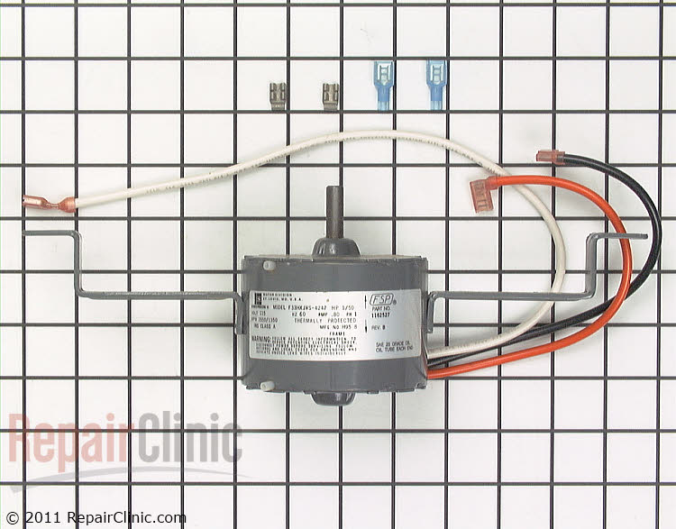 Fan Motor 4318041 Alternate Product View