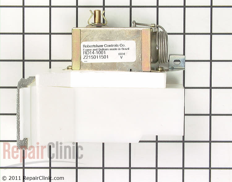 Thermostat 215011501 Alternate Product View